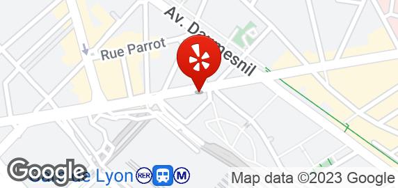 Meilleure Restaurant Paris Bercy