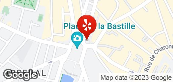 Indiana Caf Ef Bf Bd Bastille Paris