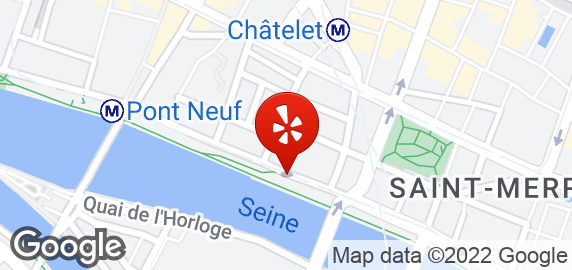 Caf Ef Bf Bd Joly  Avenue Victoria  Paris France