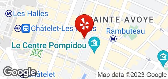 Monop St Etienne Hotel De Ville