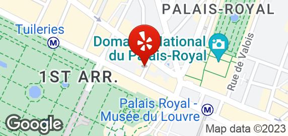 Caf Ef Bf Bd De Paris Rue De L Echelle