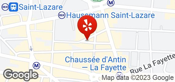 Centre victoire haussmann pilation 21 rue joubert saint lazare grands magasins paris - Numero de telephone printemps haussmann ...