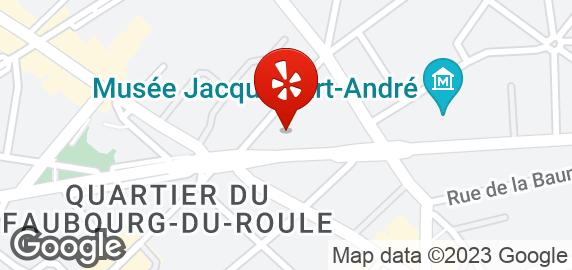 Elgi salades 182 boulevard haussmann 8 me paris france restaurant avis num ro de - Numero de telephone printemps haussmann ...