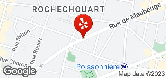 H tel de paris maubeuge h tels 37 rue maubeuge for Hotel france numero