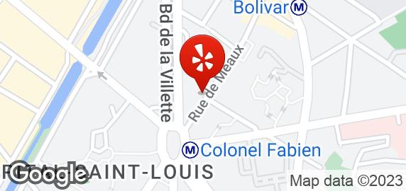 Pascal martel magasins de bricolage 15 rue meaux - Leroy merlin 75019 ...
