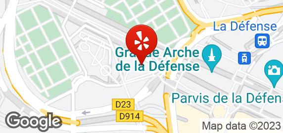 Renaissance paris la defense hotel 36 photos 23 avis - 60 jardin de valmy paris la defense cedex france 92918 ...