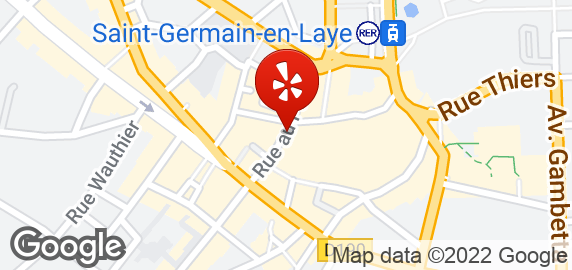 Office municipal de tourisme ture sightseeing 38 rue - Office de tourisme de saint germain en laye ...
