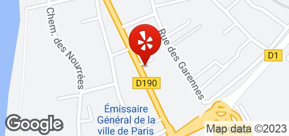 Caf Des Yvelines Adresse