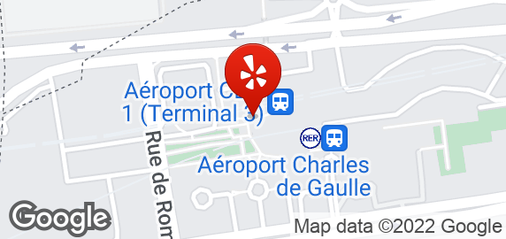 how to get to cdg terminal 3