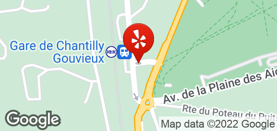 Orpi chantilly agenzie immobiliari 2 rue des otages - Agenzie immobiliari francia ...