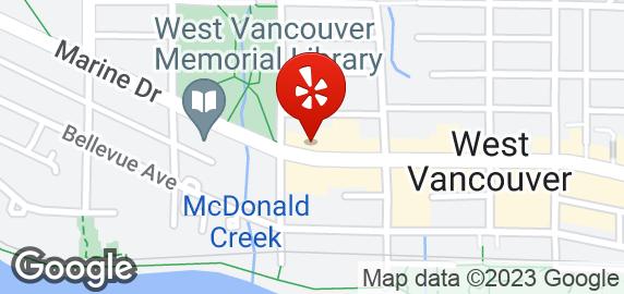 Sabai Thai Spa West Vancouver