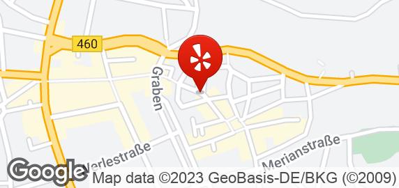 Cafe La Boheme Heppenheim