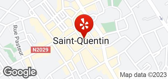 Caf Saint Quentin Numero Telephone
