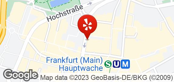 Wohnaccessoires b rsenstr 13 15 innenstadt for Bolia frankfurt
