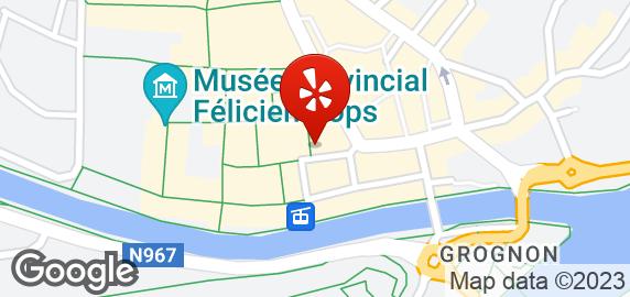 primo primo closed tex mex rue de la halle 16 namur belgium restaurant reviews phone. Black Bedroom Furniture Sets. Home Design Ideas