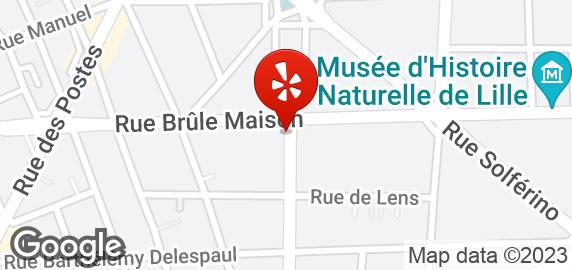 Mamaz 34 billeder 24 anmeldelser fransk 80 rue for 82 rue brule maison lille