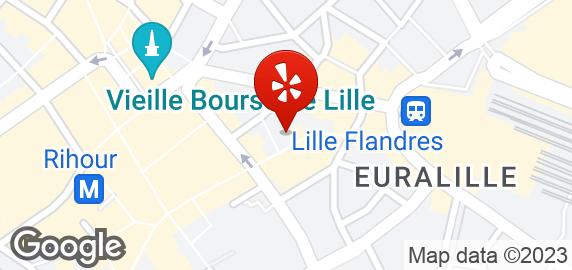Star Rock Caf Ef Bf Bd  Parvis Saint Maurice  Lille