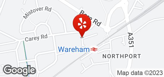 Sixt Car Hire Wareham