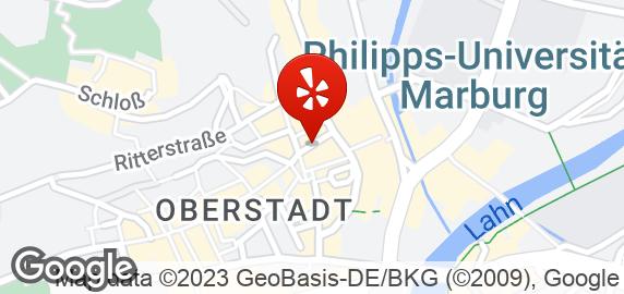 Cafe Am Markt Markt  Marburg