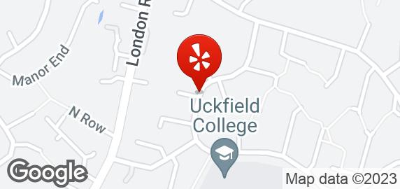 Dreamy Cakes Uckfield