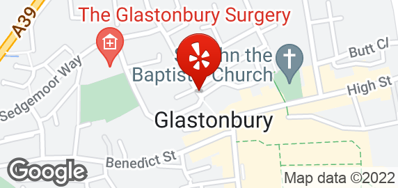 Fish And Chip Restaurants In Glastonbury Somerset