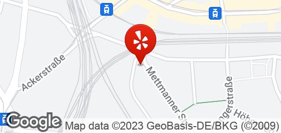 Restaurant Rue De