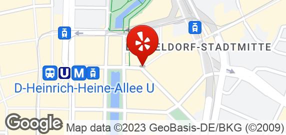 barber shop fris rer blumenstr 14 stadtmitte d sseldorf nordrhein westfalen tyskland. Black Bedroom Furniture Sets. Home Design Ideas