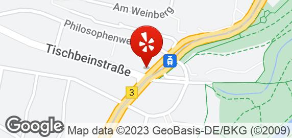 Cafe Frankfurter Str  Kassel