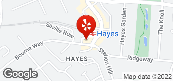 Indian Restaurant Hayes Kent