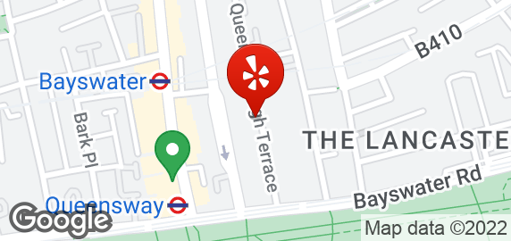 Astor queensway 14 recensioni ostelli 45 for 43 queensborough terrace london w2 3sy