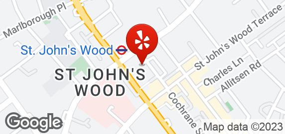 Enterprise Rent A Car St Johns Wood