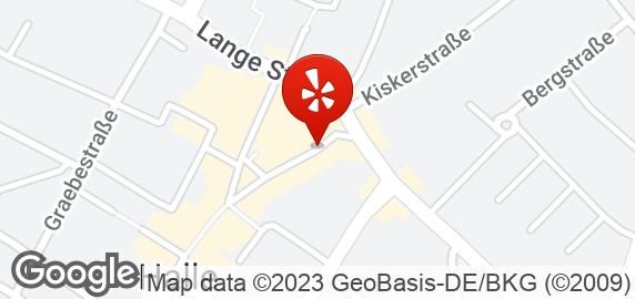 da toni italian rosenstr 8 halle westf nordrhein westfalen germany restaurant. Black Bedroom Furniture Sets. Home Design Ideas