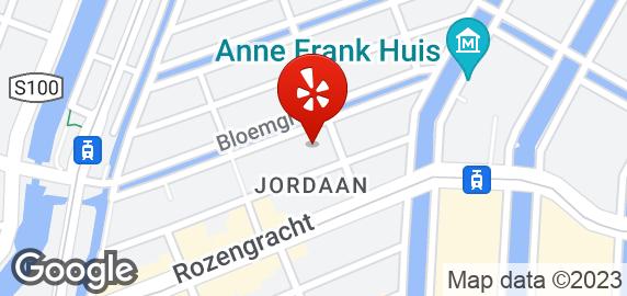 Perfect housing agenzie immobiliari bloemgracht 63 for Appartamenti amsterdam jordaan