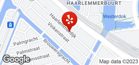 Blokker Wohnaccessoires Haarlemmerdijk 72