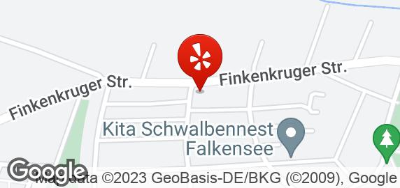 Ina richter bibliothek finkenkruger str 118c for Bauunternehmen falkensee