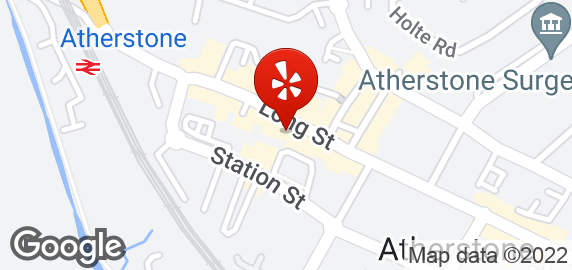 Cake Shops Atherstone