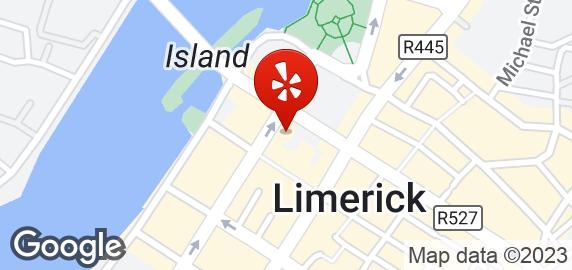 Restaurants Henry Street Limerick