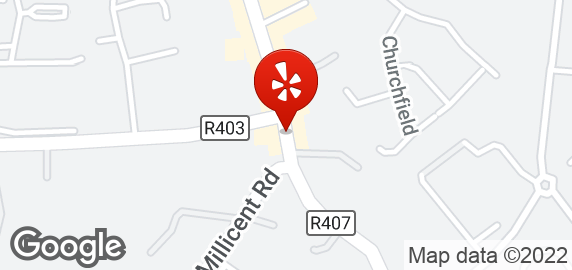 Chinese Restaurants In Clane Co Kildare