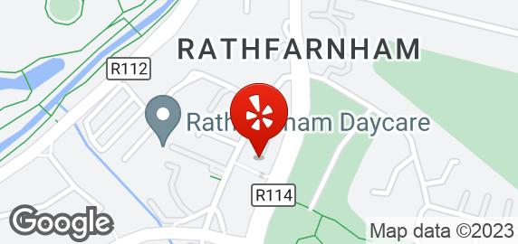 Chinese Restaurant Rathfarnham