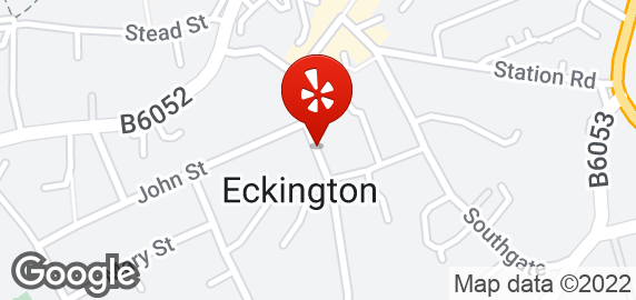 Eckington Swimming Pool Recreation Centers Gosber Street Sheffield South Yorkshire United