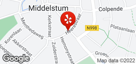 Hemmes Wohnaccessoires Heerestraat 29 Middelstum