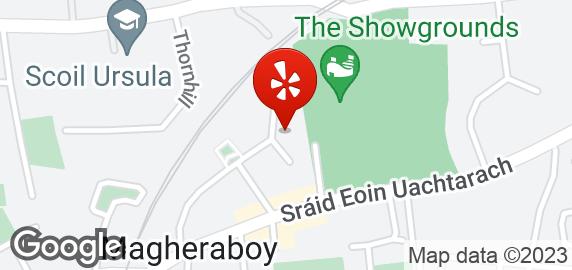 Sligo City Hotel Phone Number