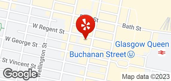 Assams Indian Restaurant Glasgow