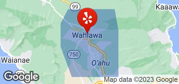 Food Delivery Wahiawa