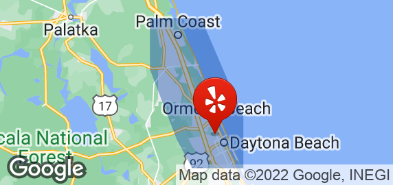 Beacon Dr Daytona Beach Fl