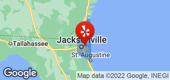 Jacksonville Helicopter Tours