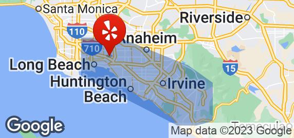 Carfax Ave Long Beach Ca