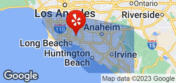 Long Beach Ca Super Shuttle