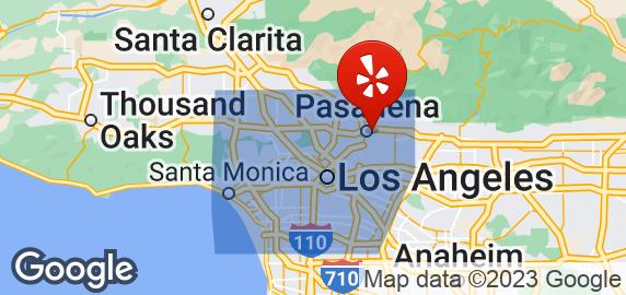 Trilliant Property Management Pasadena