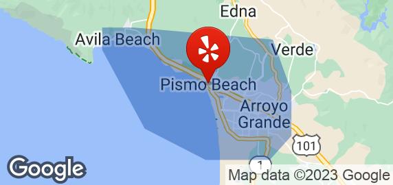 Coastal Vacation Rentals  Main St Pismo Beach Ca